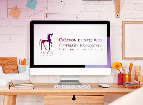 Création de site web à Charlieu