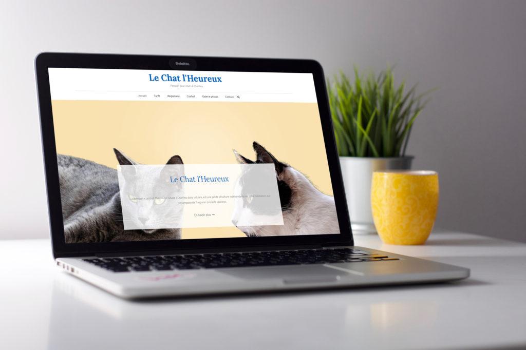 site web réalisé par Arion Communication